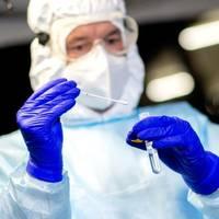 News zum Coronavirus: Robert-Koch-Institut meldet 7595 Corona-Neuinfektionen in Deutschland