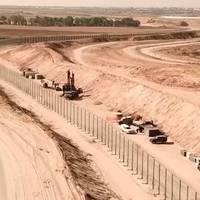video: tunnel von gaza nach israel freigelegt