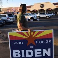 Inside America: Der umkämpfte Staat – warum vor der US-Wahl alle Augen auf Arizona gerichtet sind