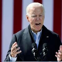 Vor TV-Duell: Biden: Korruptionsvorwürfe sind Verleumdungskampagne