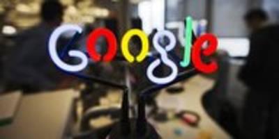 Marktmächtiger Suchgigant: US-Regierung verklagt Google