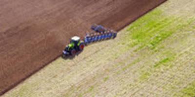 """Reform der EU-Agrarsubventionen: Nur Klöckner sieht """"Systemwechsel"""""""