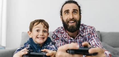 günstig und für jedes alter – die besten spiele für junge zocker