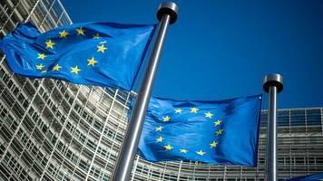 EU-Haushaltsressort: EU errichtet offenbar Büro für Schuldenmanagement