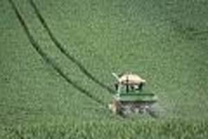 Am Ende stand ein Kompromiss - EU-Staaten einigen sich auf Agrarreform