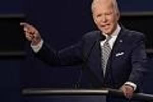 Kandidat der Demokraten  - Joe Biden: Positionen, Strategie, Karriere - das ist Trumps Herausforderer