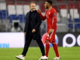 FC Bayern in der Champions League: Bayerns Überfall auf die Rabauken