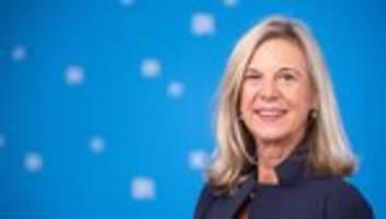 Bayerischer Rundfunk: Katja Wildermuth wird neue Intendantin des BR