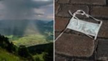 Berchtesgadener Land: Ein Lockdown, der nicht so heißen darf