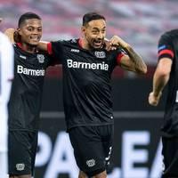 Europa League: Leverkusen startet mit Rekordsieg gegen Nizza