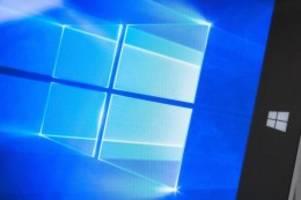 Diktierfunktion bei Microsoft: Sprechen statt schreiben in Windows 10