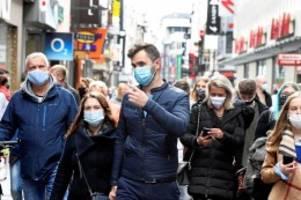 Pandemie: Corona-Lage immer kritischer: Kommt ein zweiter Lockdown?