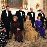 US-Wahlkampf : First Ladies: Die wahre Macht hinter den US-Präsidenten?