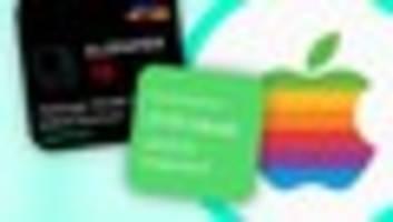 Gibt's noch Klopapier bei dm? Geniale Gratis-App zeigt jedes beliebige Widget auf dem iPhone