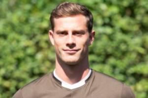 """FC St. Pauli: Nehmt Corona ernst"""": James Lawrence warnt vor der Infektion"""