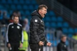 Fußball: VFL Osnabrück übt nach Quarantäne wieder