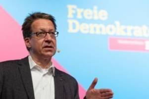 Gesundheit: FDP kritisiert Corona-Verordnung in Niedersachsen