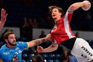 Handball & Co.: Corona: Dem Sport in Hamburg droht der nächste Lockdown