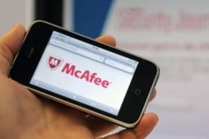 IT-Sicherheitsfirma: Börsengang von McAfee rund 740 Millionen Dollar schwer