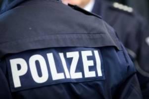 Gesundheit: CDU fordert mehr Polizei zur Überwachung von Corona-Regeln