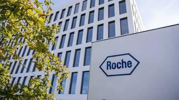 Corona-Behandlung: Roche und Atea entwickeln gemeinsam Covid-19-Medikament