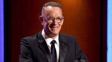 Von dieser deutschen Schauspielerin schwärmt Tom Hanks