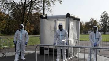 Anstieg der Neuinfektionen: Polen und Schweiz auf Corona-Risikoliste