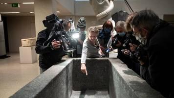 Fragezeichen: Museumsinsel-Attacke ungeklärt