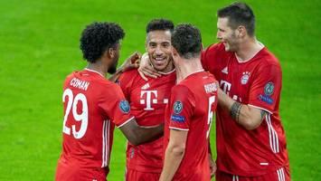 FC Bayern: Rekordmeister bekommt umso mehr Hunger,  je mehr er frisst