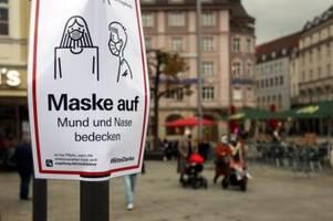 Augsburger Gesundheitsamt geht von weiter steigenden Corona-Fällen aus