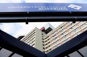 Besuch nur noch in Ausnahmefällen: Uniklinik Augsburg verschärft die Regeln
