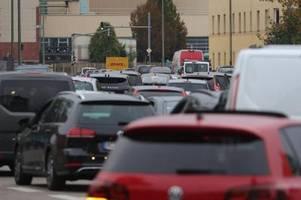 Verkehrsplan: Ist in Augsburg noch Platz für neue Straßen?
