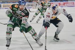 Augsburger Panther nehmen nicht am MagentaSport-Cup teil