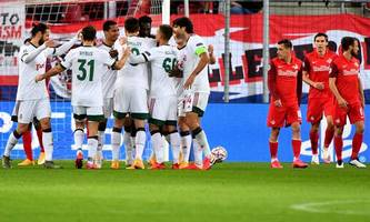 Salzburgs Rätsel: Hätten uns den Sieg verdient