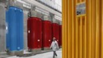 atommüll: bayern begleitet endlagersuche mit eigener kommission