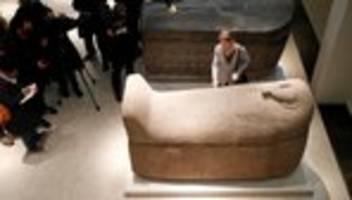 Kunstvandalismus: Museumsdirektor spricht von einer neuen Bedrohungslage