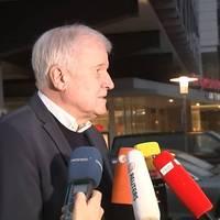 Video: Seehofer will Abschiebungen nach Syrien prüfen
