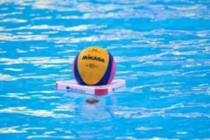Wasserball: Supercup abgesagt - Auch Bundesliga-Start fraglich