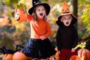 Corona-Maßnahmen: Hamburg gibt Saures: Halloween für Kinder verboten