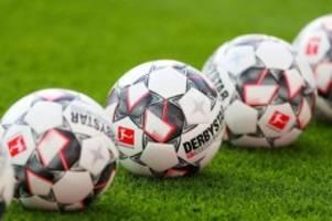 Fußball: HSV und Kiel wollen Top-Plätze verteidigen
