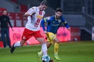Fußball: 0:3 in Regensburg: Braunschweig kassiert dritte Niederlage