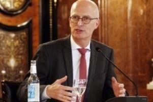 Gesundheit: Sondersitzung des Hamburger Senats zu Corona-Maßnahmen
