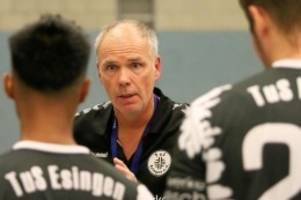 Handball: Hamburg-Ligisten erkämpfen sich ihre Corona-Pause