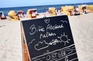 Urlaub in Corona-Zeiten: Tourismus: Weniger Übernachtungen in Hamburg
