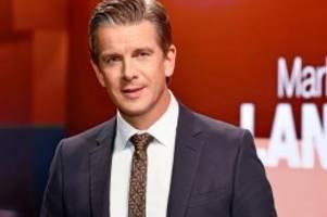 """ZDF-Talk: """"Lanz"""": Corona-Genesene appelliert an Masken-Verweigerer"""