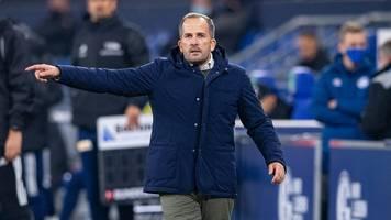157. Revierderby: Schalke will Pleiten-Serie beim BVB beenden