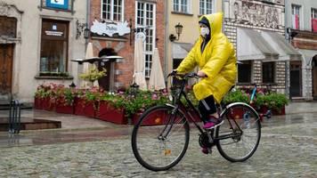 Corona-Pandemie: Die Lage in Deutschlands Nachbarländern spitzt sich zu