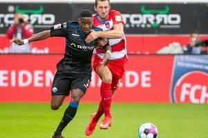 1. Bundesliga 2020/21, Spieltag 5: Spielplan, Termine, Datum, Uhrzeit und Live-Ticker