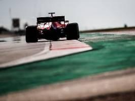 Regeländerung vor Qualifikation: Formel 1 streicht 125 Rundenzeiten
