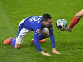 So läuft der fünfte Spieltag: Schalke ist dem Abgrund näher als gedacht